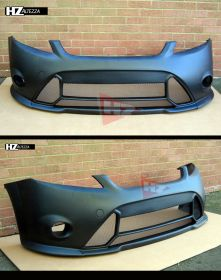 2009 2011 Ford Focus MK2 Facelift RS Type Full Bodykit