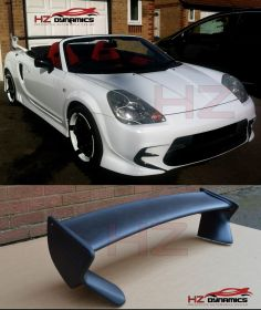 00-05 Toyota MR2 MRS Roadster TD Look Boot Spoiler