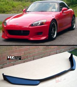 99-03 Honda S2000 AM Type Front Lip / Splitter