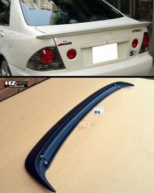 98-05 Lexus IS200 TD Type Boot Spoiler