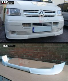 03-09 VW Transporter T5 N Type Front Lip