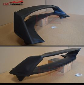 06-11 Honda Civic FN2 FN FK MG Look Boot Spoiler