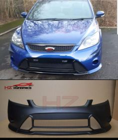 2009 2012 Ford Focus MK2 RS Type Front Bumper