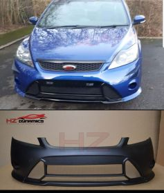 2009 2011 Ford Focus MK2 Facelift RS Look Full Bodykit