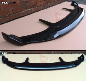 04-07 Honda S2000 MG Type Carbon Front Bumper Lip