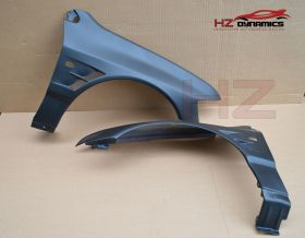 Mitsubishi Evo 7 8 9 VTX Type Front Wings +20MM