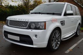 2005-2012 Range Rover Sport Autobiography Conversion Bodykit