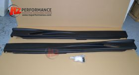 Mitsubishi Evo 8 9 VTX Type Side Skirts