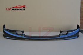 OEM LOOK CARBON FIBER FRONT LIP FOR HONDA CIVIC EP3 2004 2005