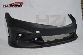 MG LOOK FRONT BUMPER FOR 2006 2011 HONDA CIVIC FN2 FN FK