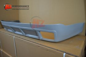 2005-2009 Range Rover Sport Rear Lip