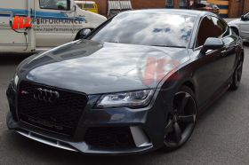 2010-2014 Audi A7 to RS7 Type Full Bodykit