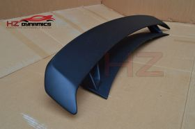 NEW AUDI TT MK2 TTRS Type Boot Spoiler with Base Plate