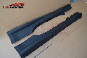 N1 LOOK SIDE SKIRTS FOR NISSAN 350Z Z33