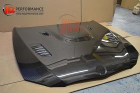 VOR LOOK BONNET FOR BMW M3 E92 2007 2010