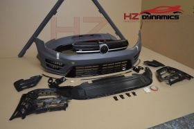 VW Golf MK7 R Type FULL BODYKIT 3/5DR