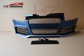 TTRS LOOK FRONT BUMPER FOR 2007 2014 AUDI TT MK2