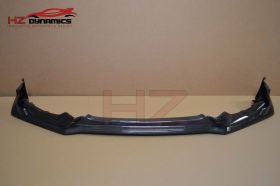 CARBON FIBER FRONT LIP FOR HONDA CIVIC FK2 TYPE R