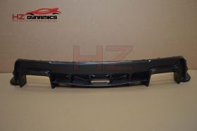 Honda Civic FK2 Type R Carbon Fiber Rear Diffuser