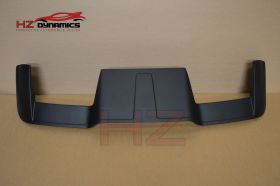 A Look Roof Spoiler For Audi Q7 2005 2012