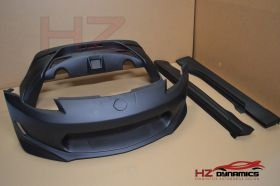 AMS GT LOOK FULL BODYKIT FOR NISSAN 350Z Z33