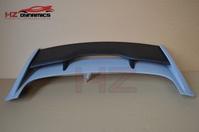 RS Look Roof Spoiler FOR Ford Focus MK3 2015 2018 3DR 5DR Hatchback