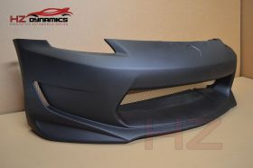 AMS GT LOOK FRONT BUMPER FOR NISSAN 350Z Z33