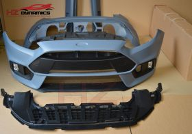 RS LOOK BODYKIT FOR FORD FOCUS MK3 2015 2018 3/5DR HATCHBACK