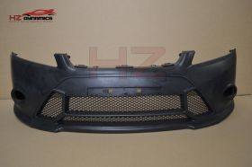 RS LOOK FRONT BUMPER FOR FORD FOCUS MK2 2009 2012 FACELIFT