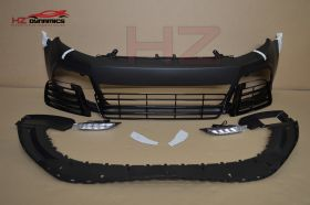 R20 Look Front Bumper FOR VW Golf MK6 2009 2012