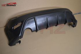 RS LOOK REAR BUMPER FOR FORD FOCUS MK2 3DR AND 5DR