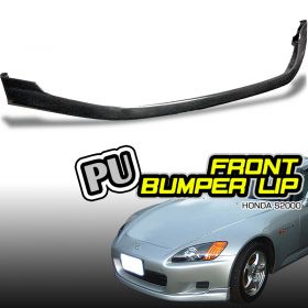 OEM Look Front Lip Splitter For Honda S2000 1999 2003 Pre Facelift AP1