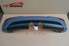 VW Golf MK5 2005 2008 R32 Look Rear Bumper Lip