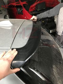 BMW F20 1 Series 3D Type Roof Spoiler