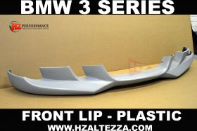 05-09 BMW E90 4DR 3 Series A Type Front Bumper Lip