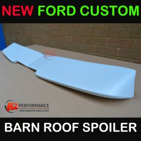 Ford Custom Barn Door Roof Spoiler