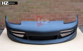 TS LOOK FRONT BUMPER FOR 2000 2007 TOYOTA MRS MR2 ROADSTER