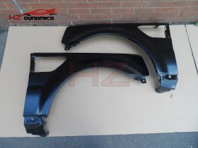 2010-2012 Range Rover Sport Autobiography Type Front Wings